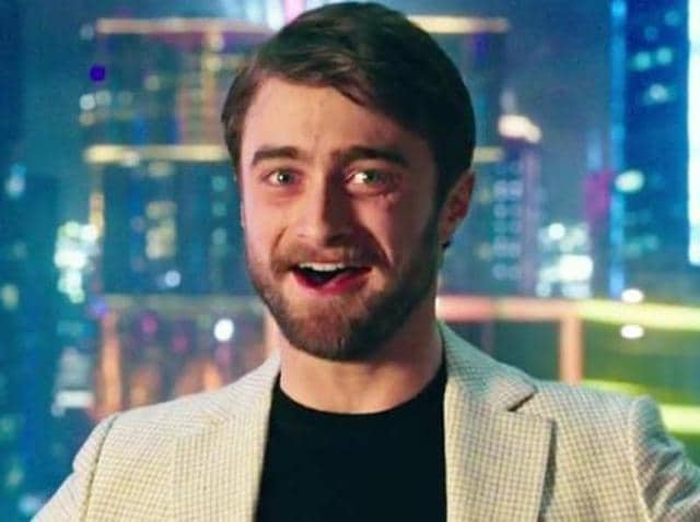 The sequel stars Daniel Radcliffe as a ruthless tech tycoon.