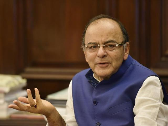 Congress is losing election after election. Their wins are in such states where they are a tailender of an alliance, finance minister Arun Jaitley said on Tuesday.