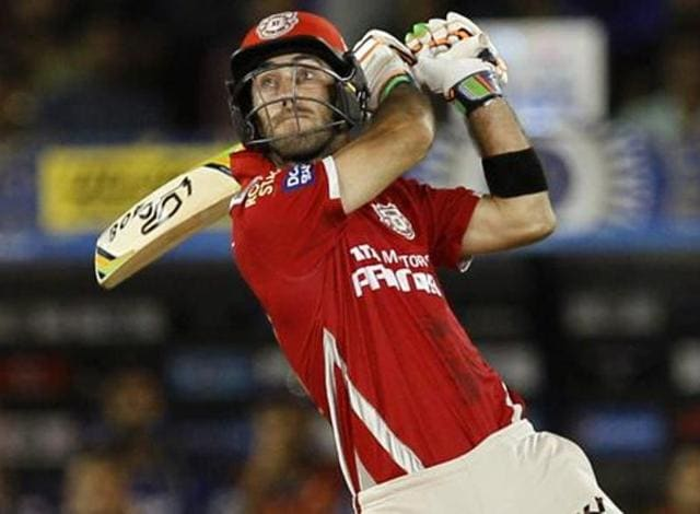 Glenn Maxwell of Kings XI Punjab is the latest among foreigners to leave the IPLdue to  injury.