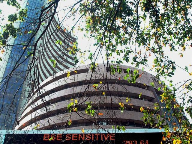 Market benchmark BSE Sensex fell over 210 points in early trade on Wednesday.