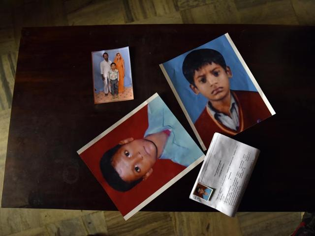 Every year, more than 7,000 children go missing and 1,500 of them remain untraced in Delhi, the second highest in the country after Maharashtra. Many of them are never found.