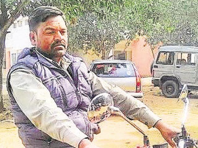 Jharkhand journalist,Journalist murdered,Akhilesh Pratap Singh