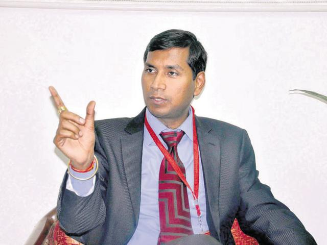 IAS officer Neeraj K Pawan came on ACB radar after suspected middleman Ajit Kumar Soni was made an accused in a case being investigated by the bureau.