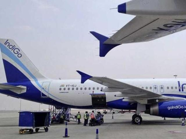 IndiGo, the country's biggest airline by market share, has appointed Rohit Philip, a former senior vice-president with United Airlines, as its new Chief Financial Officer.
