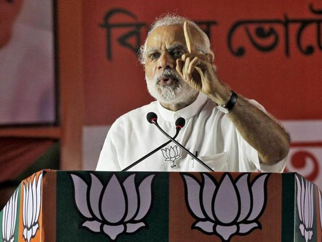 Prime Minister Narendra Modi will visit Iran for two days.