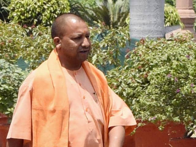 BJP MP Yogi Adityanath said that the law and order situation in Uttar Pradesh has been deteriorating and blamed the state government for it.