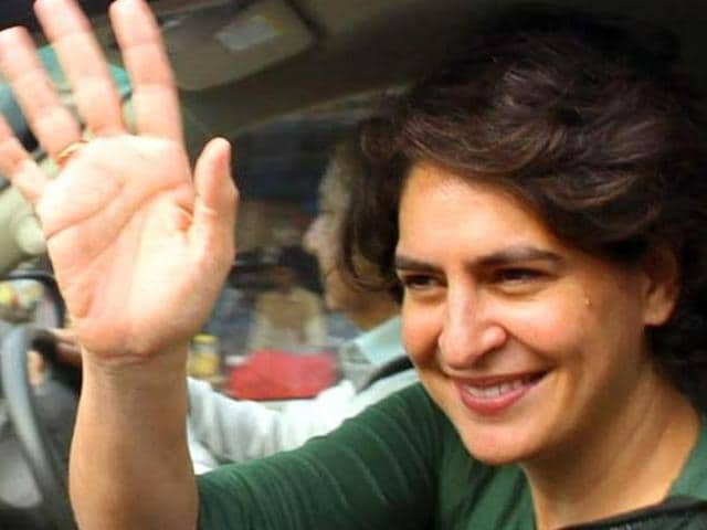 Congress Wants Priyanka Gandhi To Enter Active Politics