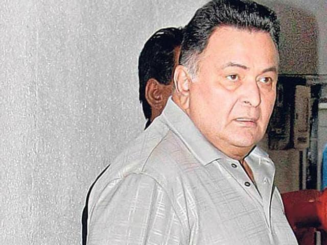 Rishi Kapoor,Sanjay Nirupam,P C Chacko