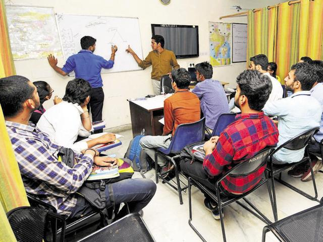 Noida Deaf Society provides skill training to specially abled people and helps them get jobs.