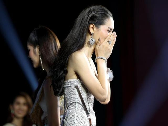 Effeminate gay male or transgender women are called Ladyboy in Thailand. (REUTERS)