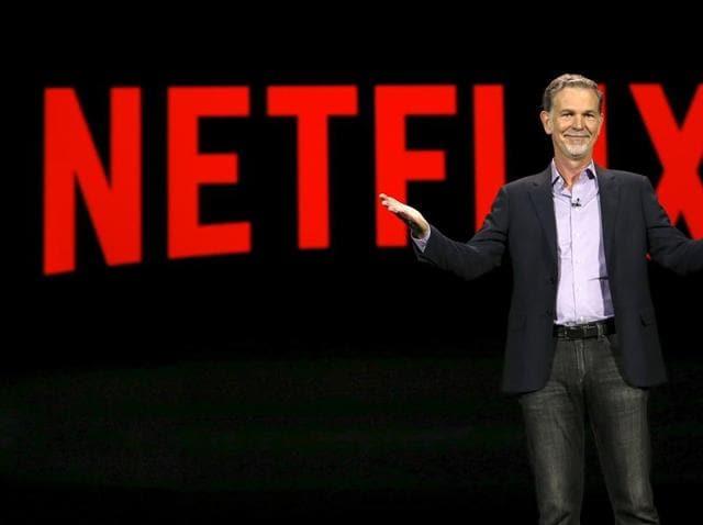 Netflix,live streaming,aggregator service