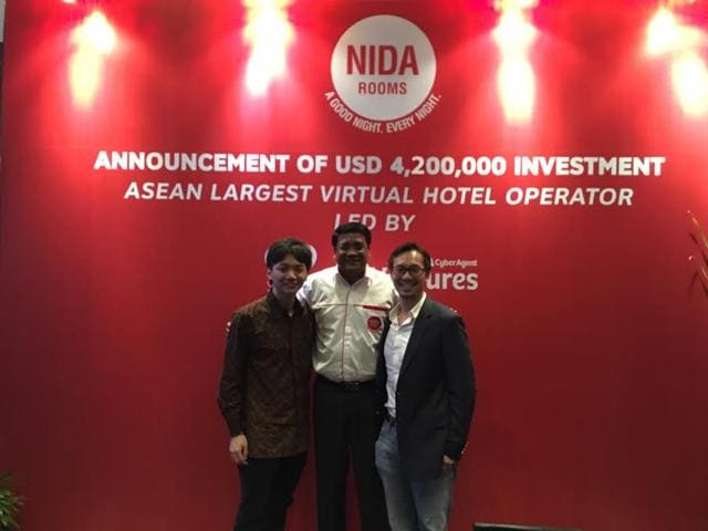 Seven month-old NIDA Rooms, founded by former SpiceJet honcho Kaneswaran Avili, has begun operations in Philippines – its fourth key market foray in Asia and is now eyeing India.