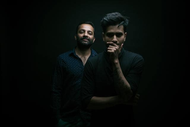 Delhi-based electronica duo, BLOT, is travelling to the UK to be a part of two music festivals there.
