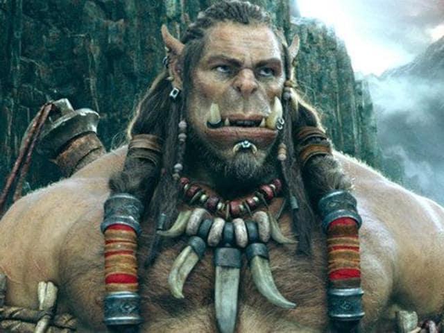 Warcraft,Duncan Jones,Video game