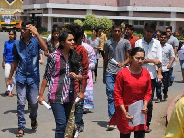 Haryana Board results,Class 12 results,41% fails