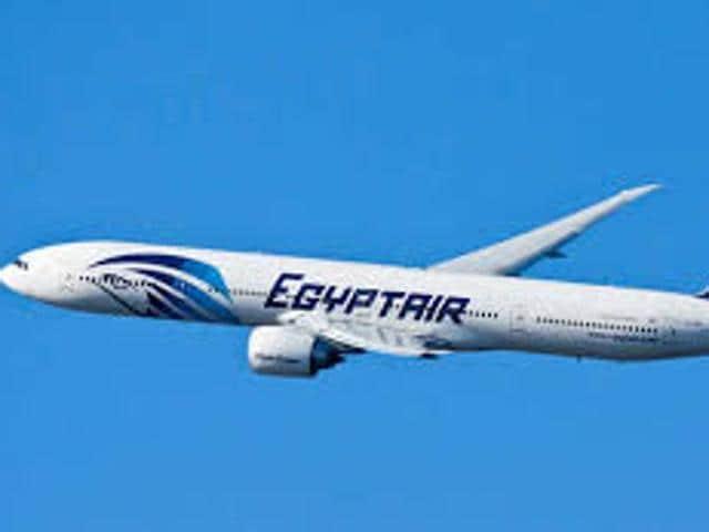 EgyptAir,Paris,Cairo