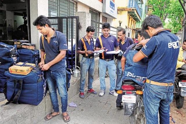 Ekart's courier service will be launched in Bengaluru on May 24 and will be scaled up to cover at least 10 cities.