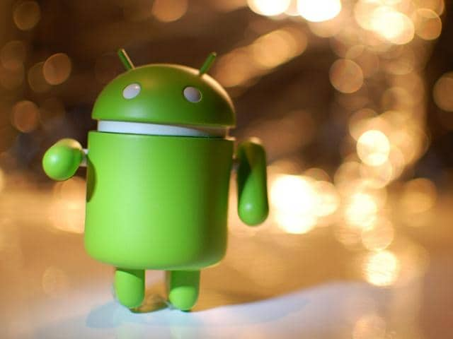 """An Android website asked for submissions for """"any tasty ideas that start with the letter N"""" for its new """"Android N"""" operating platform, which was unveiled at its Google I/O developers conference on Wednesday"""