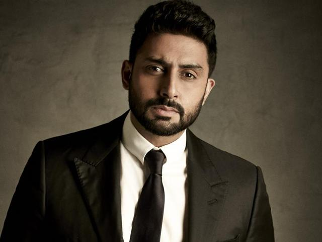"""It has been a great journey, and there's a long way to go. I would like to believe that I have grown as an actor,"" says Abhishek Bachchan about completing 16 years in the industry."