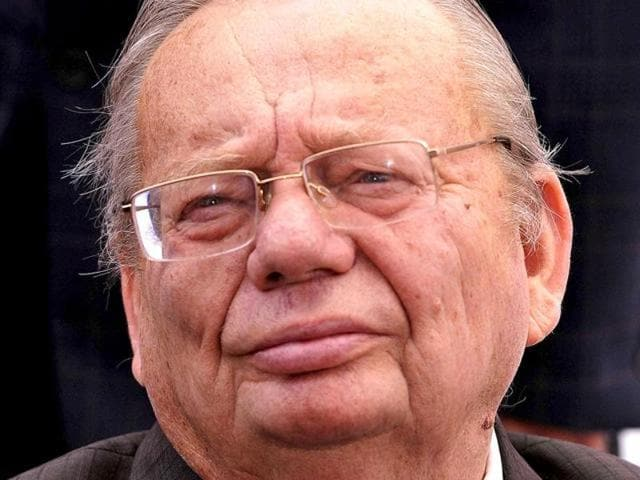 Ruskin Bond,Books,Bond Turns 82