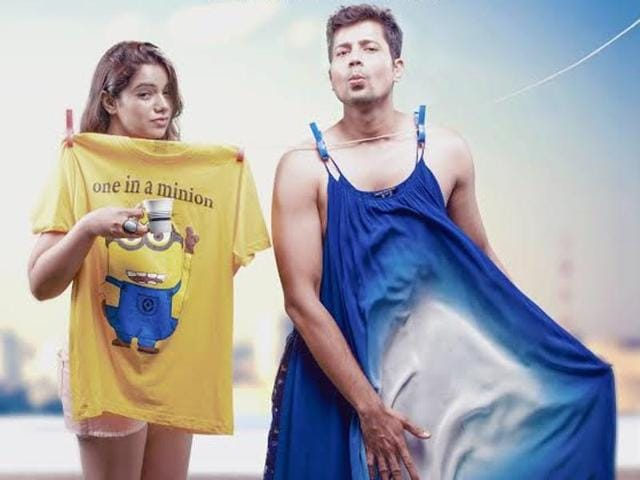 Permanent Roommates is a fantastic parody of the YouTube surfing, independent youth of the metropolitan cities that is still figuring their heads around the idea of growing up.