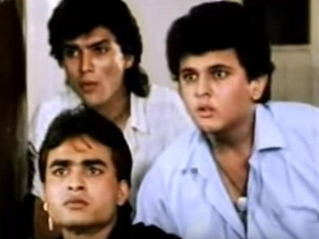 Chunauti: This 1987 TV show was the first to capture the campus life