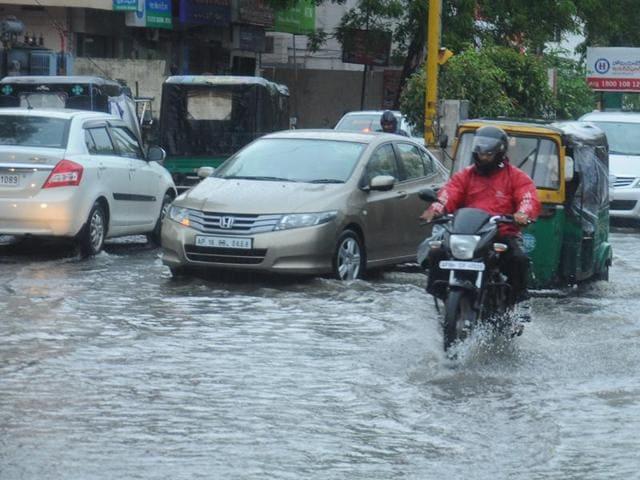 Andhra Pradesh,Odisha,High alery
