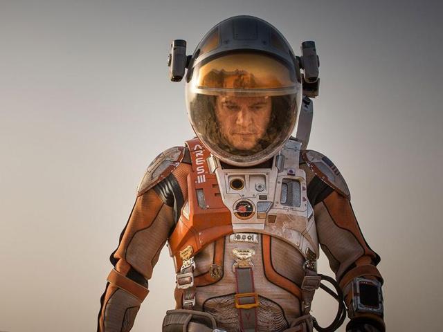 The Martian,Ridley Scott,New