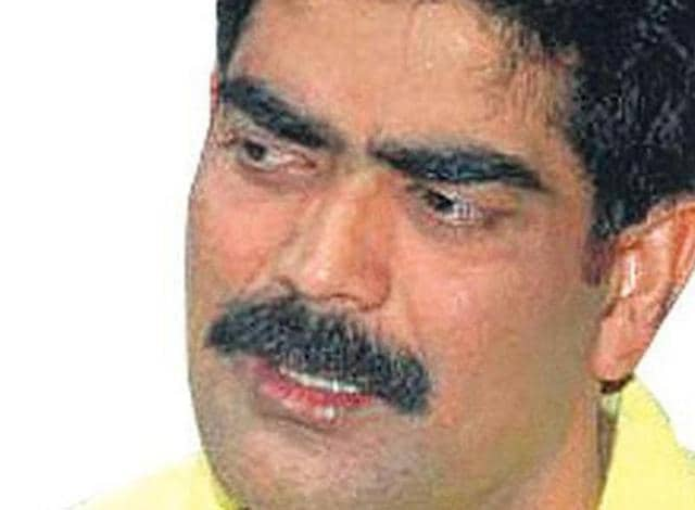 Former  RJD  MP Md Shahabuddin has been shifted to Bhagalpur central jail from the district jail at Siwan.
