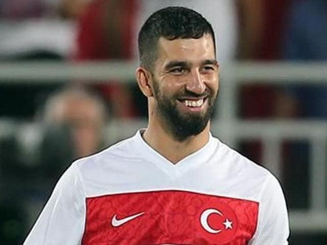 Turkey Football,Euro 2016,Arda Turan