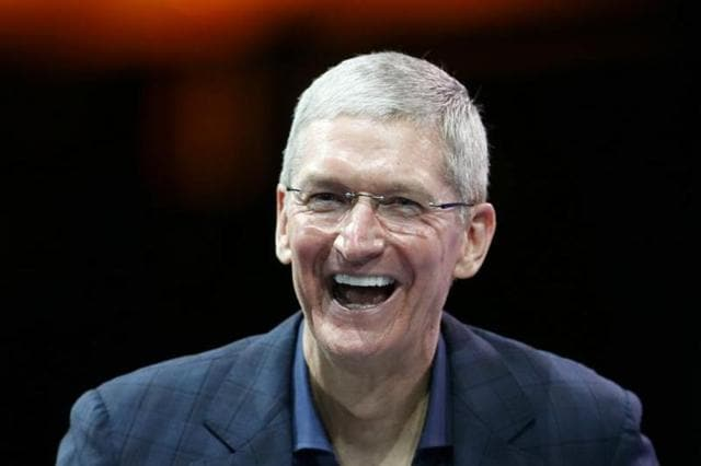 Apple, whose chief executive Tim Cook is on a four-day trip to the country, on Thursday said that it will open a new office in Hyderabad where the technology major will focus on map development for Apple products like iPhones, iPads, Apple Watch and Mac computers.