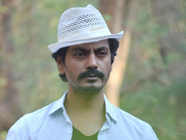Actor Nawazuddin Siddiqui is receiving rave reviews for his performance in Raman Raghav 2.0 that was recently screened at the ongoing Cannes Film Festival.