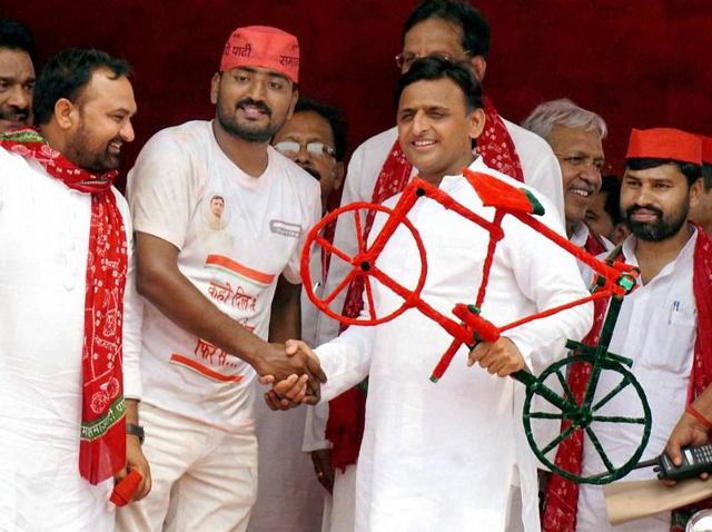 Uttar Pradesh bypolls