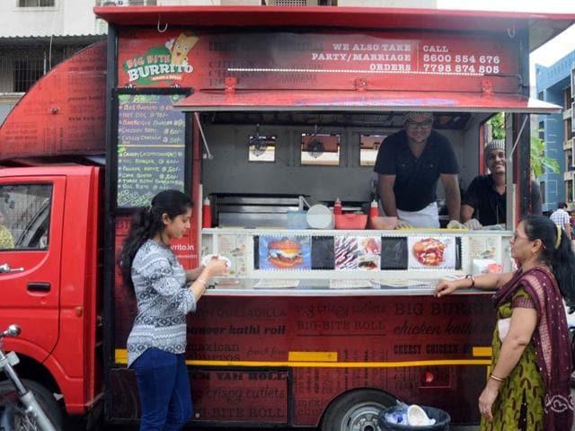 Food Truck Association Mumbai