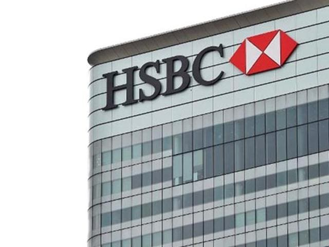 HSBC to slash branches in India by half, reshuffle to follow