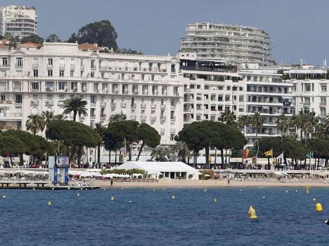Cannes 2016,69th Cannes Film Festival,Captain Fantastic