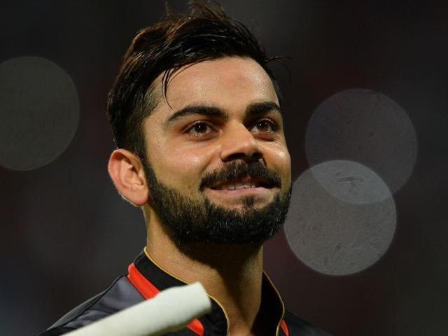 Virat Kohli,Chris Gayle,IPL 2016