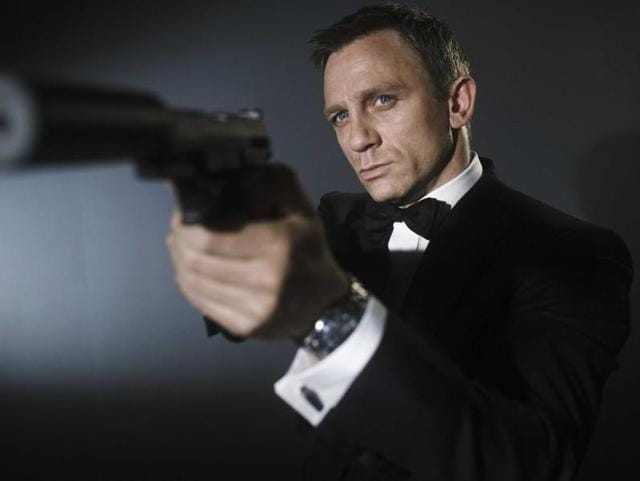 Daniel Craig has reportedly turned down a £68 million (app Rs 667 crore) offer from MGM studio to return as Bond for two more films.