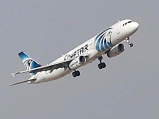 EgyptAir plane crash,Paris-Cairo flight,Egypt's civil aviation ministry