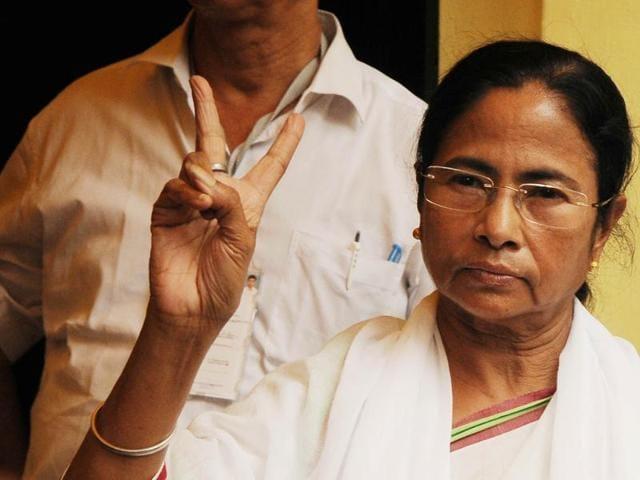 Mamata Banerjee,BJP,Facebook