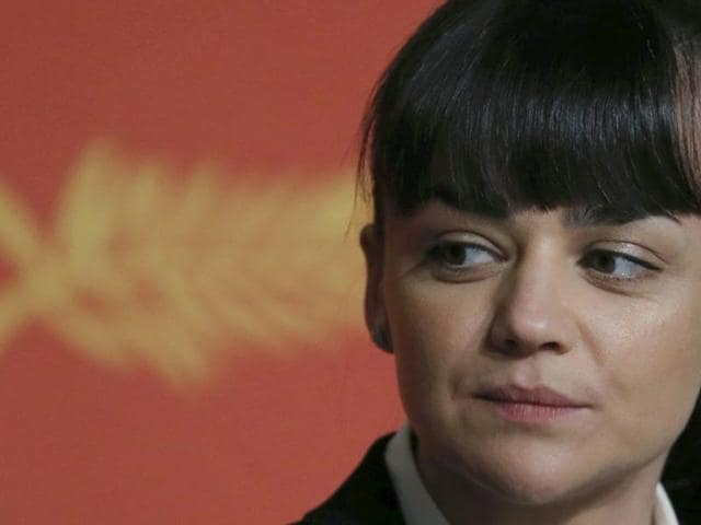 Hayley Squires, who stars in I, Daniel Blake, is one of many young, unknown actors making waves at the Cannes Film Festival.