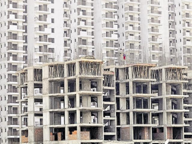 plot allotment,realty firm,Greater Noida authority