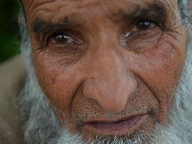 Jammu and Kashmir,Kashmir mental stress,Médecins Sans Frontières