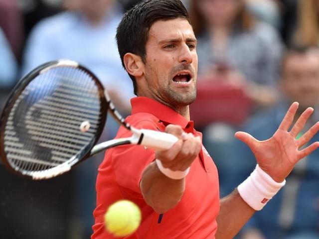 Novak Djokovic,French Open,Rafael Nadal