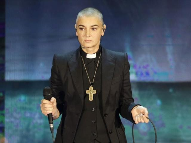 Sinead O'Connor,Sinead O'Connor disappearance,Irish singer Sinead O'Connor