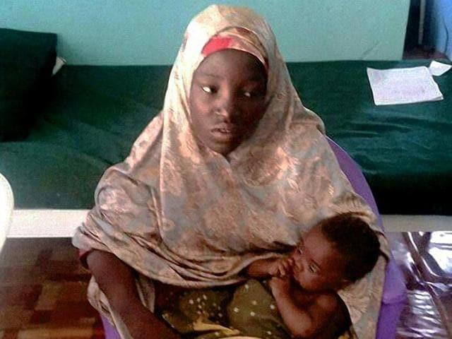 Chibok girls kidnapped,Nigeria conflict,Boko Haram