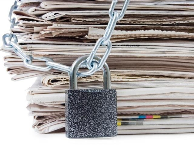 press ban,press freedom,Rupert Murdoch which