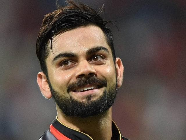 Virat Kohli has racked up 11 scores of 75 and above so far this year in Twenty20 matches.