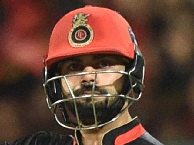 Royal Challengers Bangalore captain Virat Kohli averages a century every four Tests and has raced to 25 centuries in 171 ODIs, a record even Sachin Tendulkar didn't have at that age.