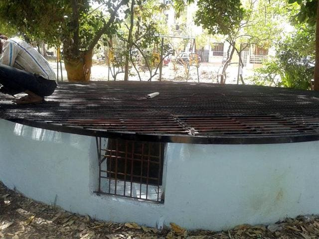 Indore Municipal Corporation,drying wells,save wells and stepwells